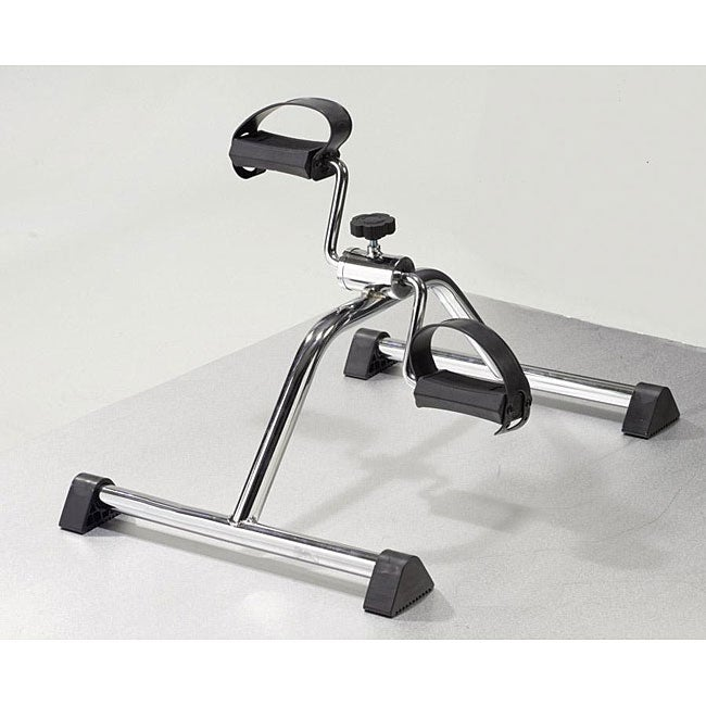 Overstock.com Cando Body-conditioning Pedal Exerciser with Adjustable Tension Knob