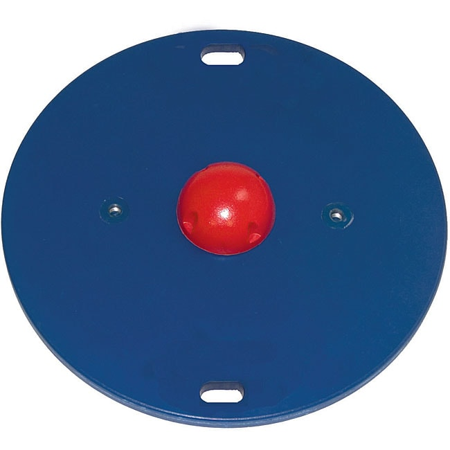 Cando MVP 16-inch Board with 1 Red (Easy) Hemisphere