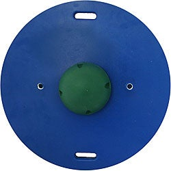 Cando MVP 16-inch Medium Wobble Board