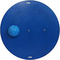 Cando MVP 30-inch Hard Wobble Board