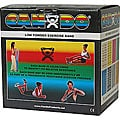Cando Low-powder 50-yard Black X-heavy Exercise Band