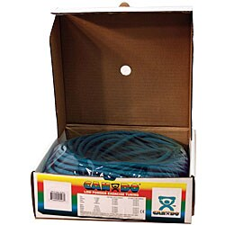 Cando 100-foot Blue Heavy Exercise Tubing