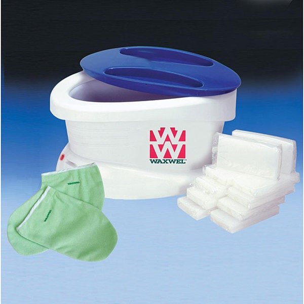 Waxwel Paraffin Kit