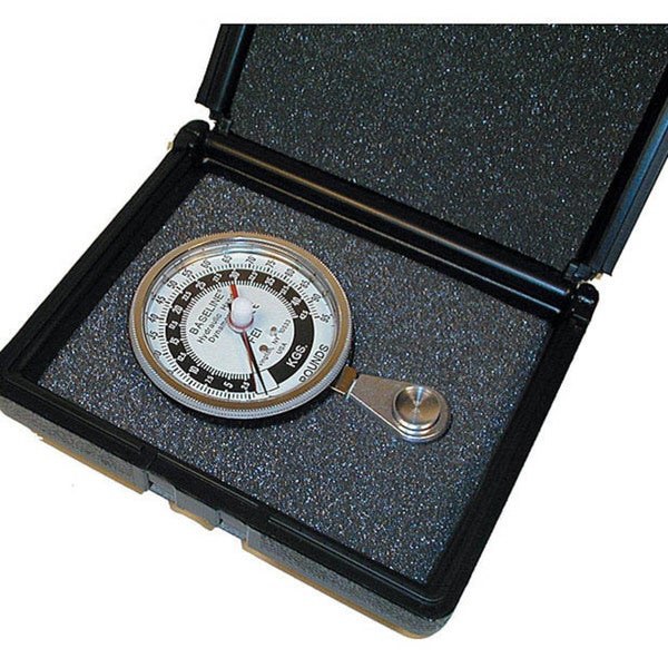 Baseline 95-pound Hydraulic HiRes Pinch Gauge