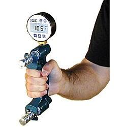 Baseline Digital Hydraulic 300-pound Hand Dynamometer