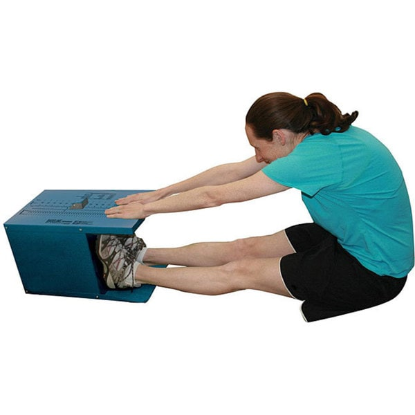 Baseline Trunk Flexibility Sit-and-reach Instrument