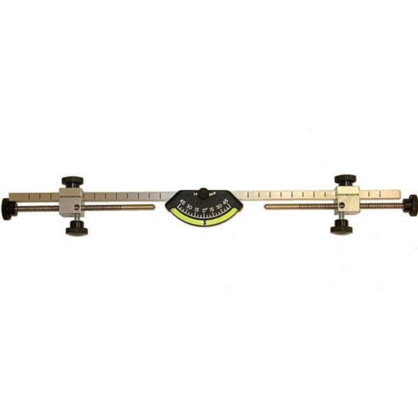 Baseline Scoliosis Meter