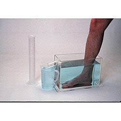 Baseline Foot Set Volumetric Measuring Device