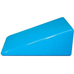 Skillbuilders Blue Positioning Wedge (8x20x22)