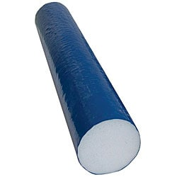 Cando Extra Firm Blue Foam Therapy Roller
