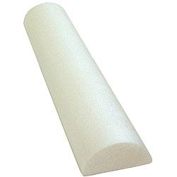 Cando Jumbo Half-round Foam Roller