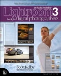 The Adobe Photoshop Lightroom 3 Book for Digital Photographers (Paperback)