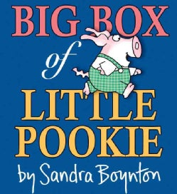 Big Box of Little Pookie (Hardcover)