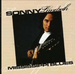 Sonny Landreth - Mississippi Blues