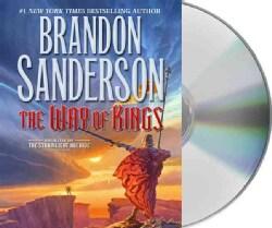 The Way of Kings (CD-Audio)
