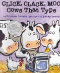Click, Clack, Moo: Cows That Type (Board book)