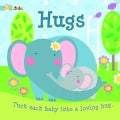 Hugs (Board book)