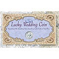 American Coin Treasures Lucky Wedding Coin