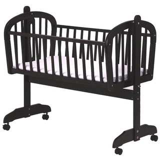 DaVinci Futura Cradle in Ebony or Espresso