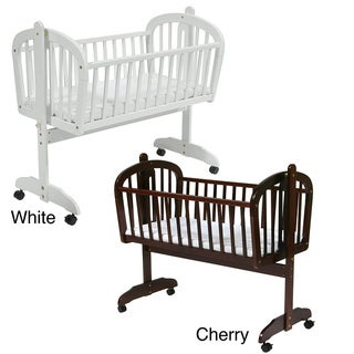 DaVinci Futura Cradle in White or Cherry