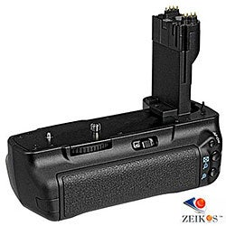 Zeikos ZE-CBG5DII Battery Grip for Canon 5D Mark II