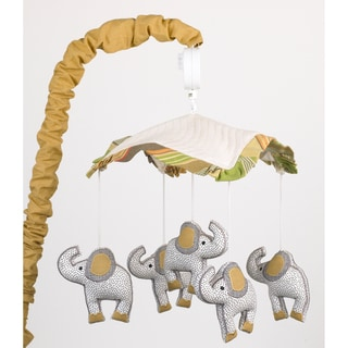 Cotton Tale Elephant Brigade Mobile