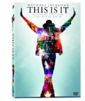 Michael Jackson: This Is It (DVD)