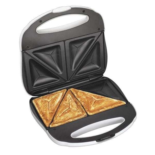 Hamilton Beach 25408 Sandwich Toaster