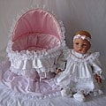 Bellini Baby Lisa Doll
