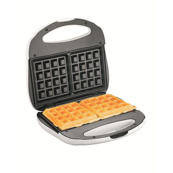 Proctor Silex Waffle Iron  12410791  Overstock Shopping  The Best
