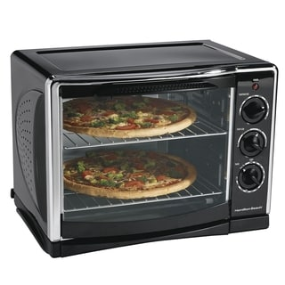Hamilton Beach 31197R Counter-top Convection Oven