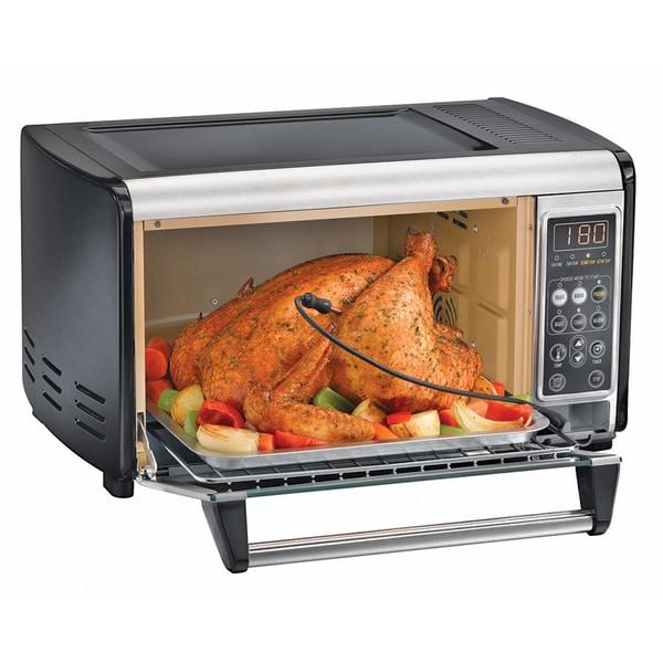 Hamilton Beach 31230 Programmable Oven