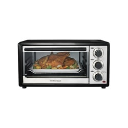 Hamilton Beach 31506 Convection Toaster Oven