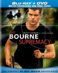 The Bourne Supremacy (Blu-ray/DVD)