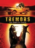 Tremors: The Complete Series (DVD)
