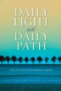 Daily Light on the Daily Path: From the New International Version (Paperback)