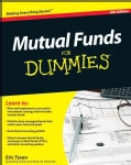 Mutual Funds for Dummies (Paperback)