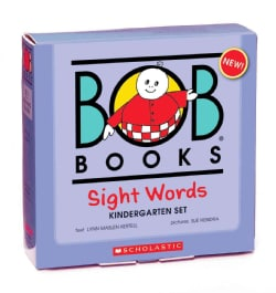 Sight Words: Kindergarten (Paperback)