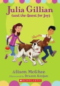 Julia Gillian and the Quest for Joy (Paperback)