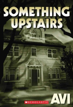 Something Upstairs (Paperback)