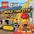 Build This City! (Paperback)