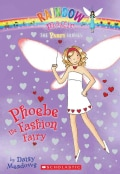 Phoebe the Fashion Fairy (Paperback)