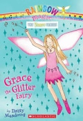 Grace the Glitter Fairy (Paperback)