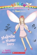 Melodie the Music Fairy (Paperback)
