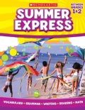 Summer Express: Between Grades 1 & 2 (Paperback)