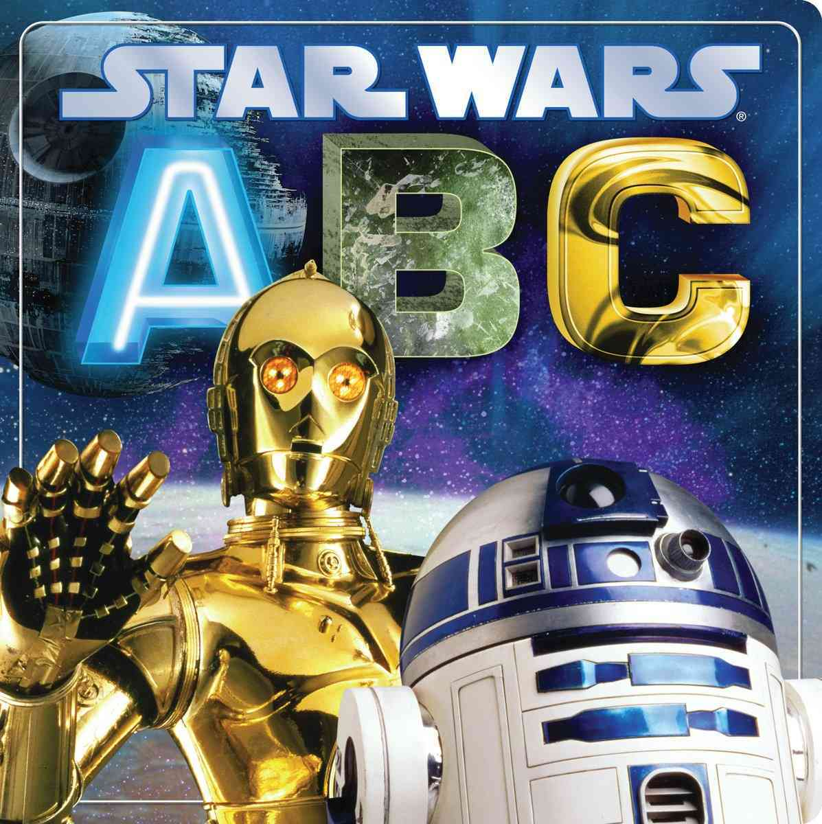 Star Wars ABC (Hardcover)