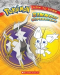 How to Draw Sinnoh Superstars (Paperback)