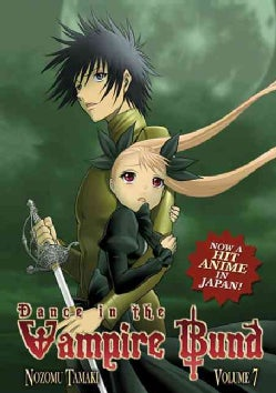 Dance in the Vampire Bund 7 (Paperback)