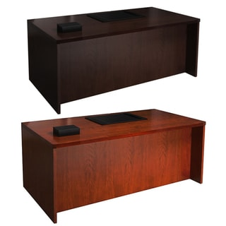 Mayline Mira Series 66-inch  Desk Shell
