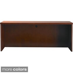 Mayline Mira Series 66-inch Credenza Shell